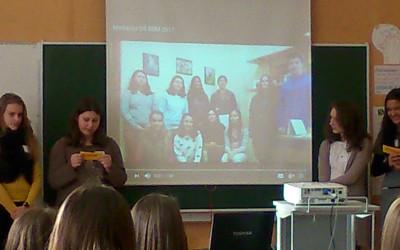 Srečanje vrstniških mediatorjev na Osnovni šoli Miklavž na Dravskem polju