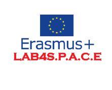 Erasmus+ LAB4S.P.A.C.E