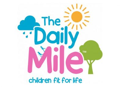 The Daily Mile – kids fit for life
